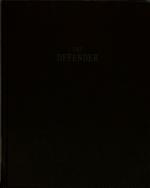 The Defender Magazine PDF