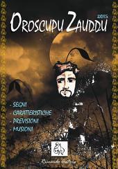 Oroscupu Zzauddu 2015