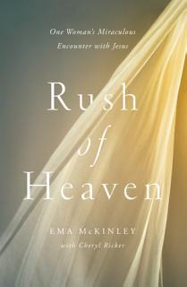 Rush of Heaven Book