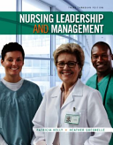 Nursing Leadership and Management PDF