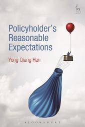 Policyholder's Reasonable Expectations