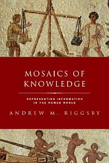 Mosaics of Knowledge Book