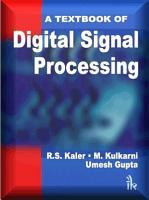 A Textbook Of Digital Signal Processing PDF