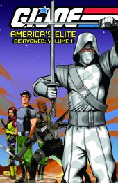 G.I. Joe: America's Elite - Disavowed, Vol. 1