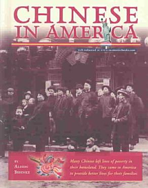 Chinese in America PDF