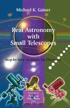 Real Astronomy with Small Telescopes PDF