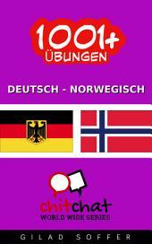 1001+ Übungen Deutsch - Norwegisch