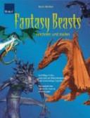 Fantasy Beasts zeichnen und malen PDF