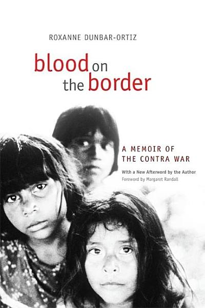 Download Blood on the Border Book