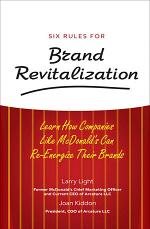 Six Rules for Brand Revitalization