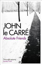 Absolute Friends Book PDF