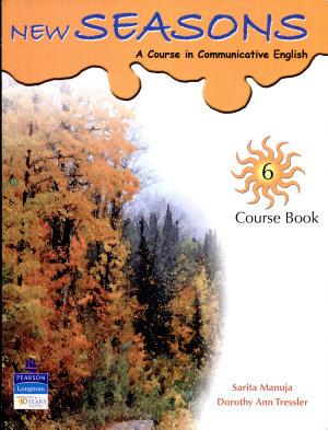 New Seasons Course Book 6  2 E