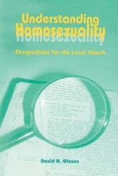 Understanding Homosexuality Book PDF