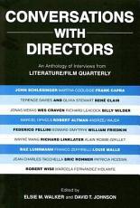 Conversations with Directors
