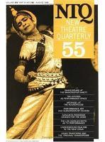 New Theatre Quarterly 55  Volume 14  Part 3 PDF