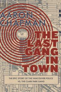 The Last Gang in Town