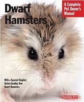 Dwarf Hamsters PDF