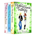 The Flirting Games Trilogy Edition