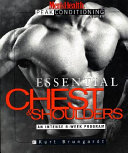 Essential Chest   Shoulders