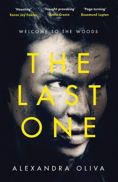 Download The Last One Book