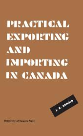 Practical Exporting and Importing in Canada