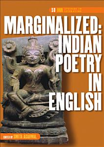 Marginalized  Indian Poetry in English PDF