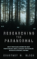 Researching the Paranormal PDF