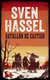 Batallón de Castigo: Edición española