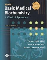 Marks  Basic Medical Biochemistry PDF