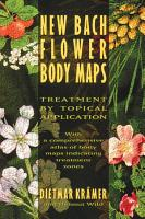 New Bach Flower Body Maps PDF