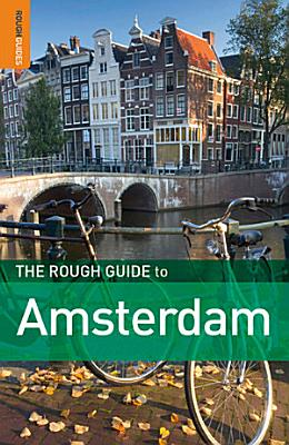 The Rough Guide to Amsterdam PDF