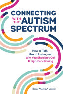 Download Connecting with the Autism Spectrum Book