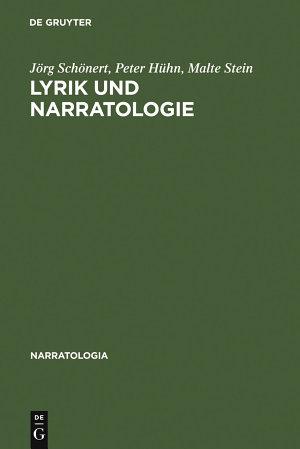 Lyrik und Narratologie PDF