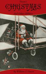 Vinson's Christmas and Other Oddities