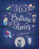 365 Bedtime Stories and Rhymes  Deluxe Edition  PDF