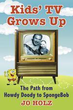 Kids' TV Grows Up