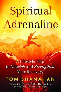 Spiritual Adrenaline Book