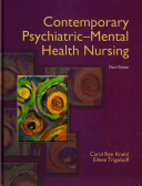 Contemporary Psychiatric Mental Health Nursing Plus Mynursinglab with Pearson Etext    Access Card Package PDF