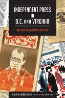 Independent Press in D C  and Virginia PDF