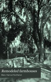 Remodeled farmhouses
