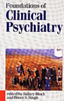 Foundations of Clinical Psychiatry PDF