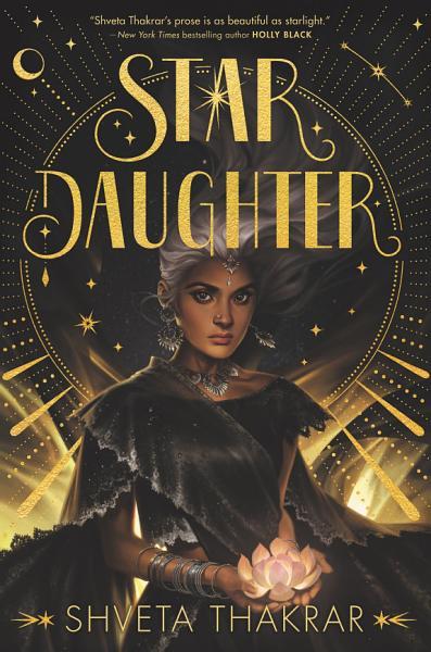 Download Star Daughter Book
