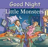 Good Night Little Monsters