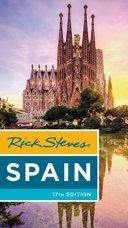 Rick Steves Spain 2021