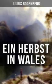 Ein Herbst in Wales: Land und Leute, Märchen & Lieder: Zur walisischen Geschichte, Mythologie des Todes, Walisische Kindermärchen, Traditionen des Druidenthums, Zur walisischen Poesie und Musik...