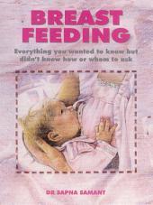Breast Feeding by Dr. Sapna Samant