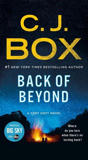 Back of Beyond PDF