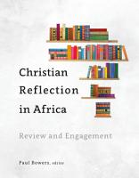 Christian Reflection in Africa PDF