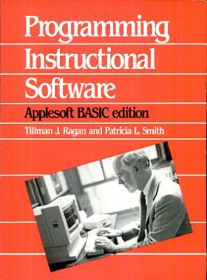 Programming Instructional Software PDF