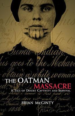 The Oatman Massacre
